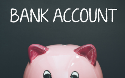PROFIT FIRST – Step 5: Create Your Profit First Bank Accounts